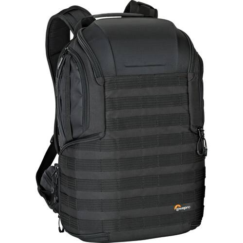 Lowepro ProTactic BP 450 AW II Camera and Laptop Backpack (Black), $169.14
