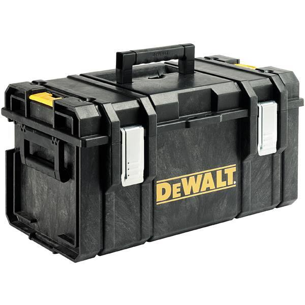 DeWalt DS 300 Tough System Large Box $29 @ HD after PM