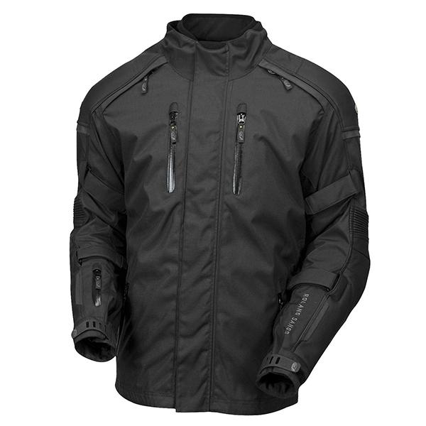 Sentinel Textile Jacket Mens - Roland Sands Sm-XL 108.99 free ship