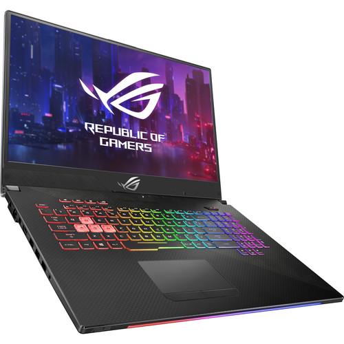 ASUS 17.3 RTX 2070 Republic of Gamers Strix SCAR II Gaming Laptop -I7/16GB Ram/512NVMe $1399