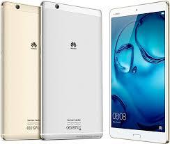 "Huawei + Harman Kardon MediaPad M3 8.0 Octa Core 8.4"" Android (Marshmallow) +EMUI Tablet, WiFi only, 32GB $248.38"