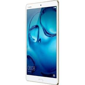"Huawei + Harman Kardon MediaPad M3 8.0 Octa Core 8.4"" Android (Marshmallow) +EMUI Tablet, WiFi only, 32GB $219"
