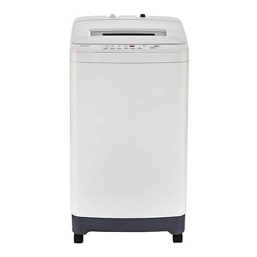 Haier 2.1 Cu. Ft. Portable Washer $295 (JCPenny PM to Staples)