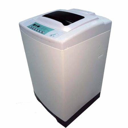 RCA 3.0 cu ft Portable Washer, White $299