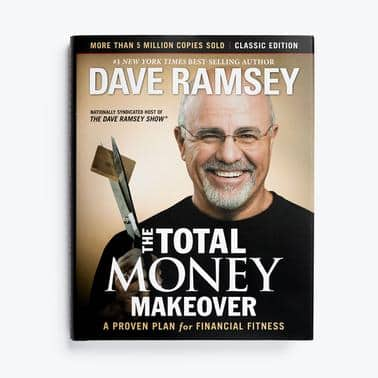 Dave Ramsey $10 Book Sale - Books, E-books, Audiobooks