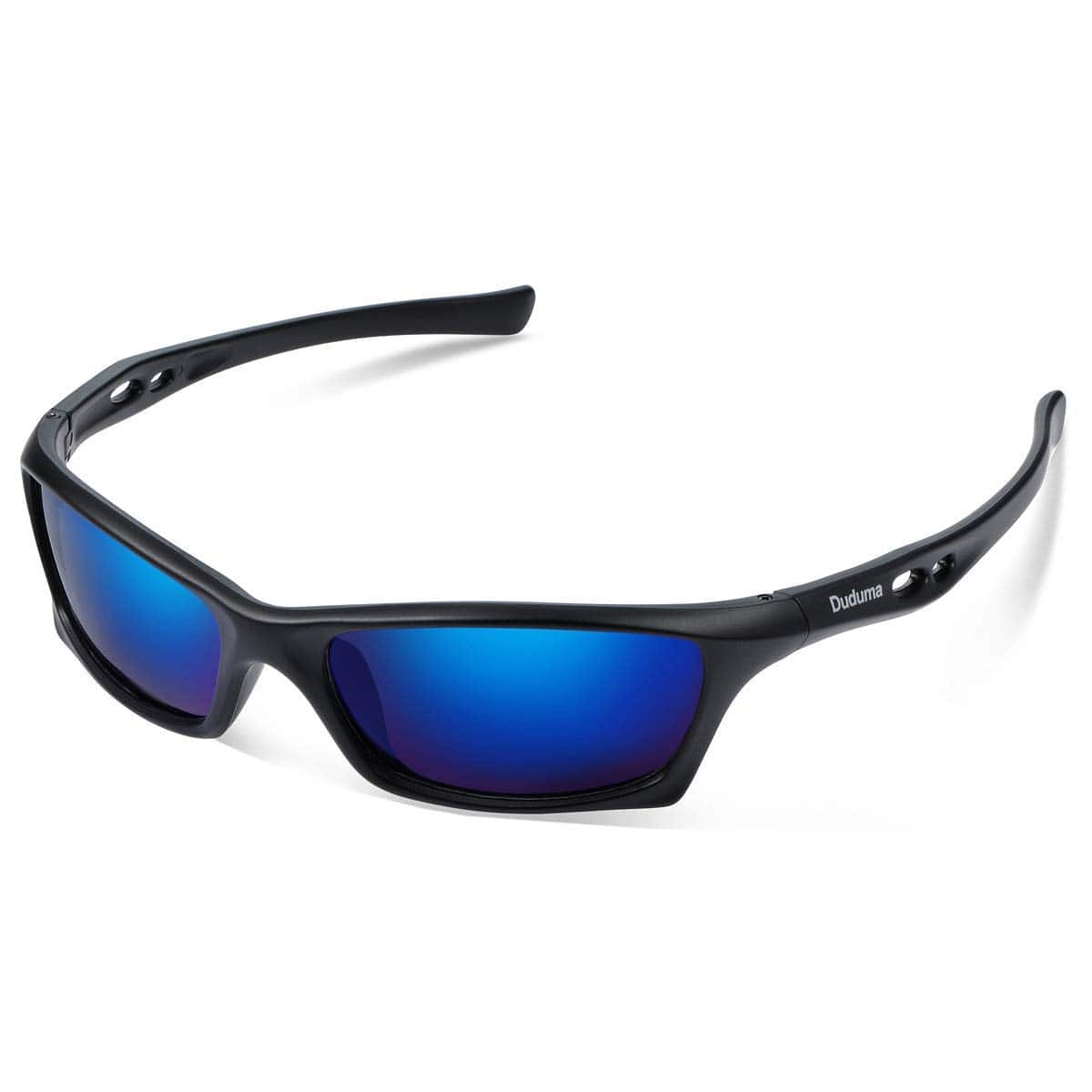 e2fcb5c0965 Duduma Mens and Womens Polarized Sports Sunglasses  7.99AC Amazon ...