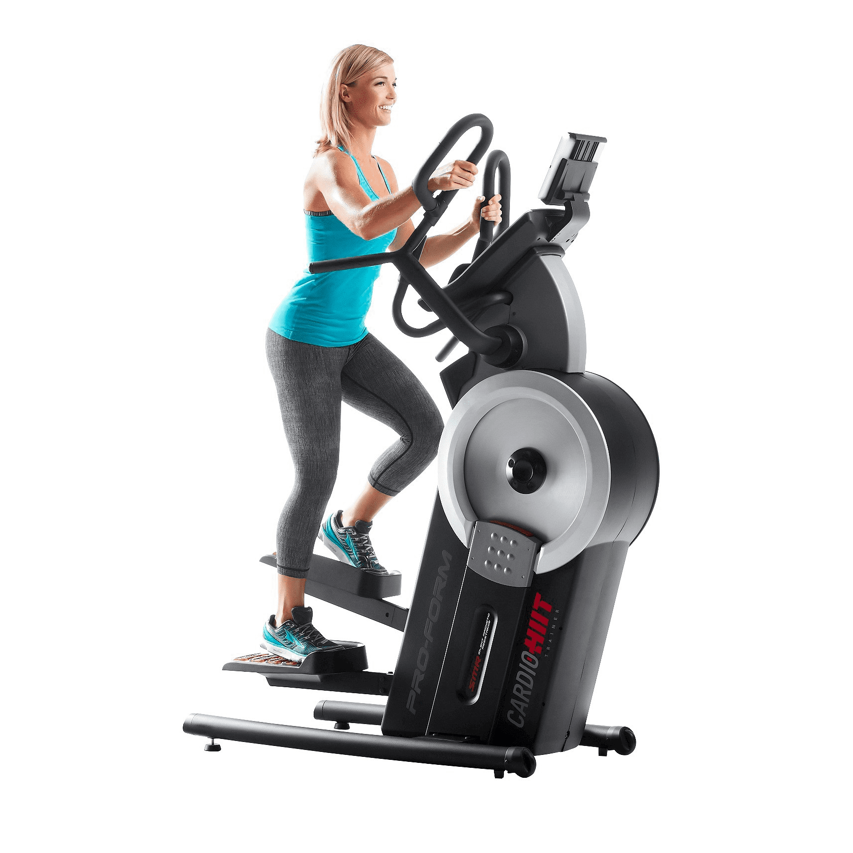 Proform CardioHIIT Trainer (usually around $1000 so 20% off) $799
