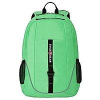 """SwissGear 15"""" Laptop Backpack (Neon Green) $  13.60"""
