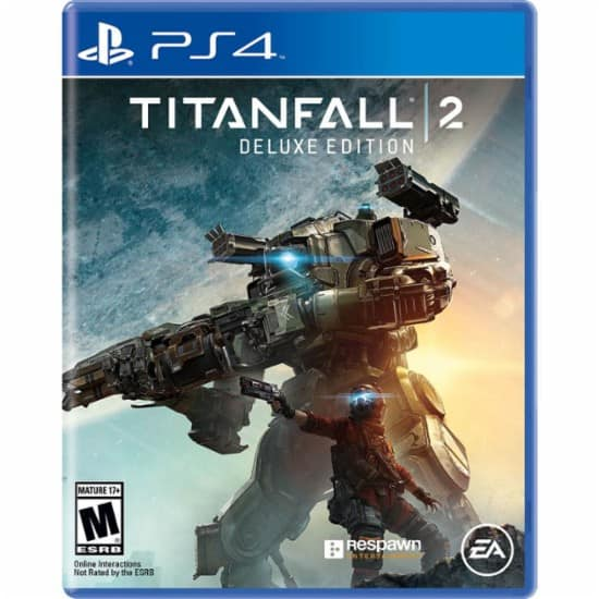 Titanfall Deluxe PS4 - $16 @ Best Buy