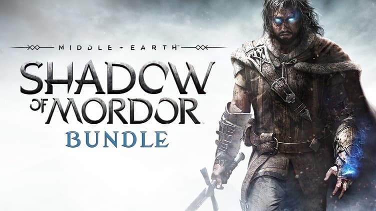 Middle-earth: Shadow of Mordor Bundle for PC- $5 $4.99