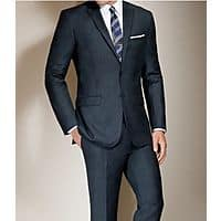 Joseph Slim Fit 2-Button Wool/Cashmere Suit $  69.00 - free shipping