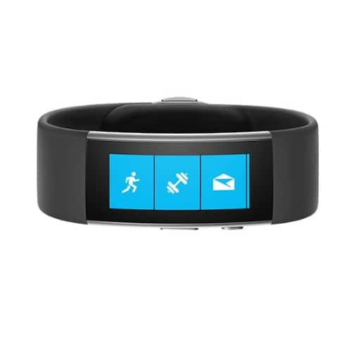 Microsoft Band 2 Activity tracker - $199..99 @Dell + $100 eGift Card use for later- free shipping