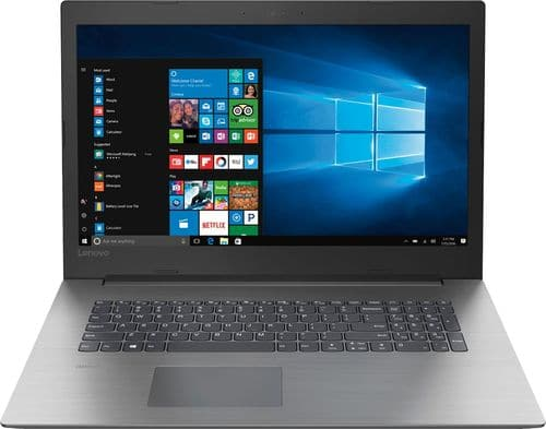 "Lenovo - 330-17IKB 17.3"" Laptop - Intel Core i5 - 8GB Memory - 1TB Hard Drive - Onyx Black $429"