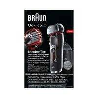 Braun Series 5 5090cc Electric Shaver with Cleaning Center $  49 Walmart YMMV