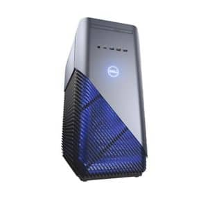 Dell Inspiron 5680 Desktop: i5-8400, 8GB DDR4, 1TB HDD, GTX 1060 $629.99