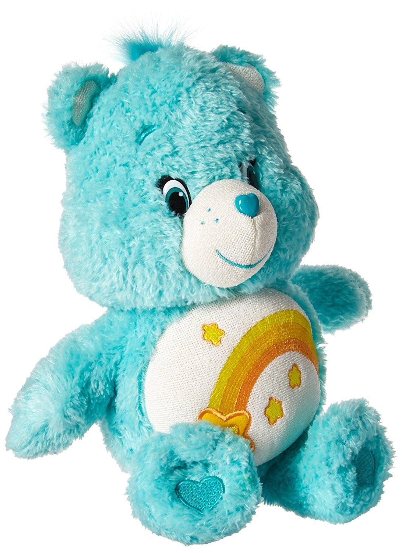 Care Bears Glow-A-Lot Wish Plush $7.10 FS Amazon Prime
