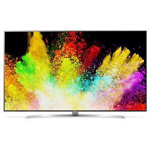 """75"""" LG 75SJ8570 - 75"""" Super UHD 4K HDR Smart LED TV (2017 Model) - $2,149.00 + FS @ebay"""