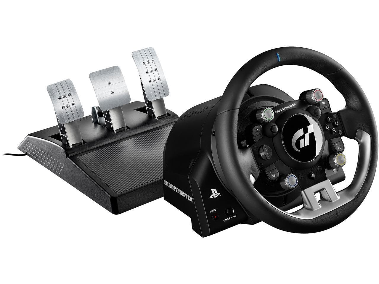 Thrustmaster T-GT (PS4) $419.99 @ Newegg.com with FS