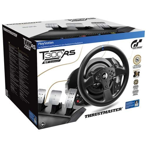 Thrustmaster T300 RS GT Edition Racing Wheel - $286 93@Amazon + FS $286.93