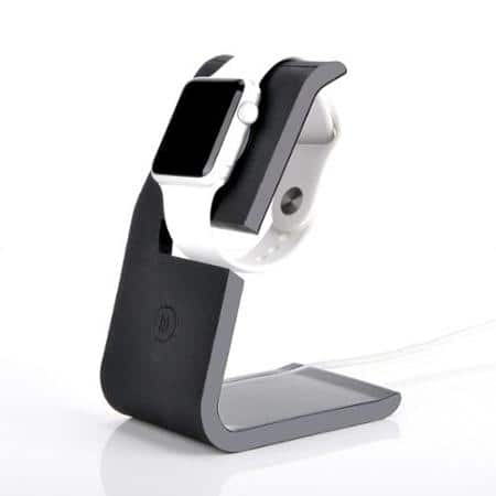 Dock Charging Stand for Apple Watch @ Walmart.com $5.95 Free Shipping