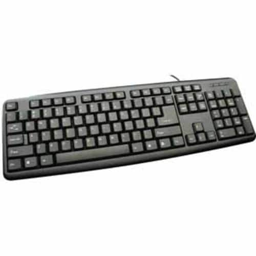 USB Keyboard ProHT K615 - In store pickup - Only $2.99