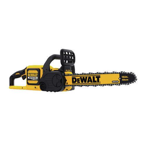 New Dewalt Flexvolt 60v Max Brushless Chainsaw (Bare Tool) for
