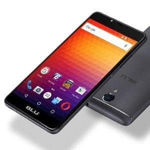 SATURDAY ONLY! BLU R1 Plus -- 32GB + 3GB RAM -Black- $110 free shipping