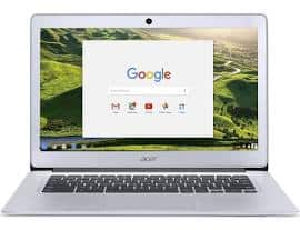 "[Military] Acer Chromebook 14: Celeron N3160, 14"" 1080p 4GB 32GB $229 + no tax + free shipping"