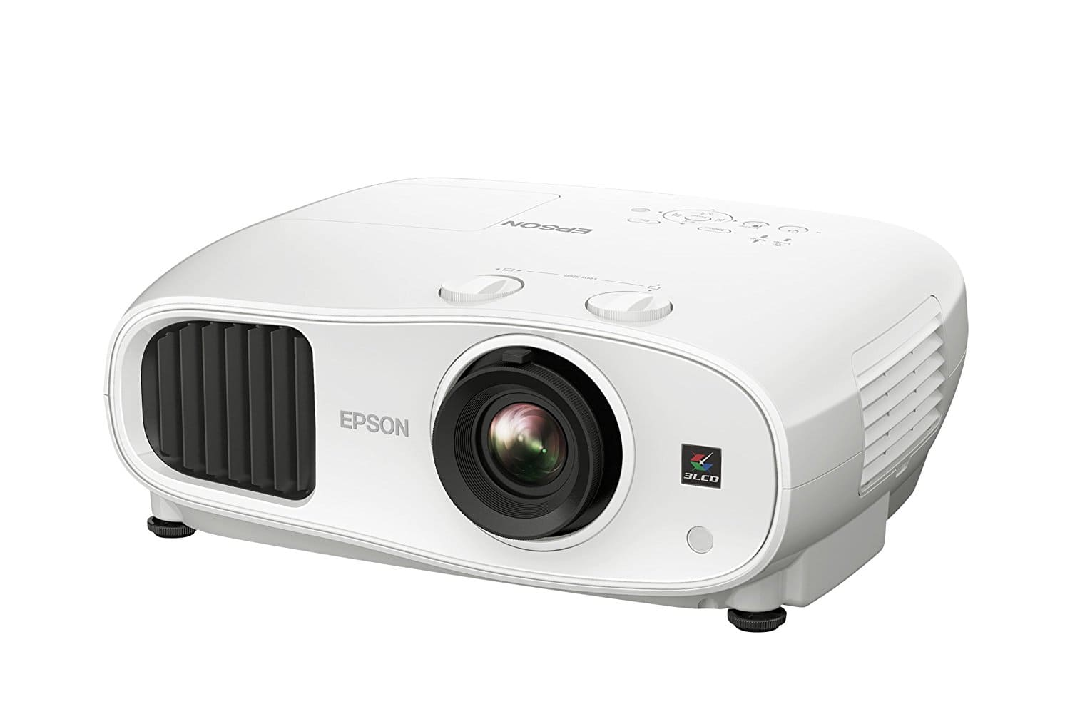 Home Cinema 3100 Full HD 3LCD Home Theater Projector $849+Free Shipping