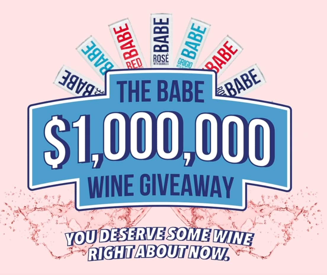 DrinkBabe.net: 4 pack of wine for $0.99 with Claim Code