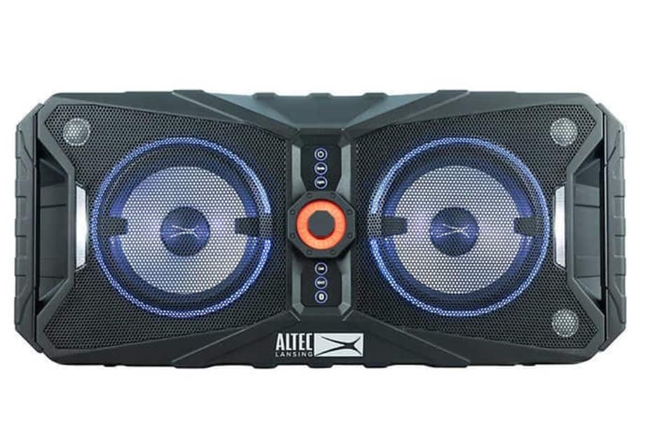 Altec Lansing 850 Xpedition Bluetooth Speaker $189 (or $180 for Costco Members) + Free Shipping