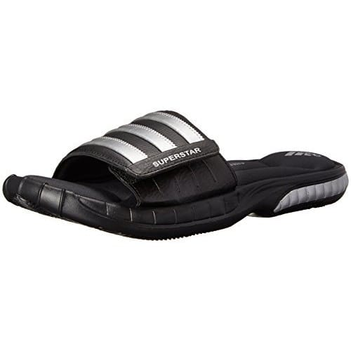 f45ce2068e7f Adidas Performance Men s Superstar 3G Slide Sandal as low as  22.44 and  free shipping available at Amazon (limited sizes available see description)