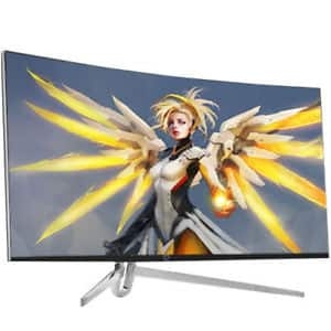 [US] X-mas Crossover 34U100 100Hz AMD FreeSync 3440x1440 Curved Gaming Monitor (Only 50 products) $469.9