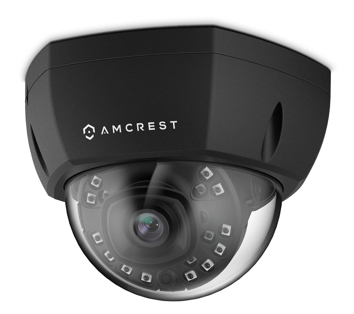 Amcrest New 1080p PoE IP Outdoor Security Cameras for $69.99 + FS