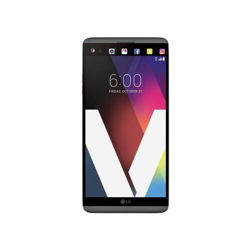 LG V20 64GB H910A AT&T Unlocked GSM 4G LTE  $278
