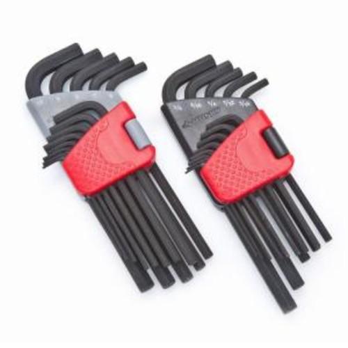 Husky SAE/Metric Long Arm Hex Key Set (26-Piece) $10