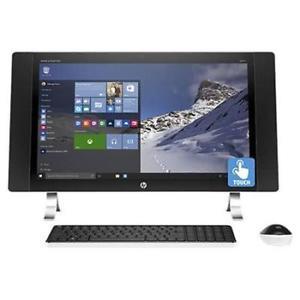 "HP ENVY 27"" QHD IPS Touch All-in-One i5-6400T 8GB Ram 2TB HDD AMD R7-A365 4G RAM $899"