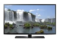 "Highly rated Samsung 55"" LED HDTV - UN55J6200 - $600, Plus get a $150 Dell promo card (and $30-60 in rewards cards if you sign up for their free advantage program)"