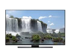 "Samsung 40"" or 50"" LED HDTV - UN40J6200, $350 + $100 promo egift card or UN50J6200, $500 + $150 promo egift card, shipped"