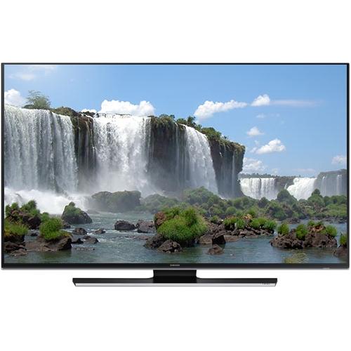 "40"" Samsung UN40J6200AFXZA 120hz 1080p TV + $150 Dell egift card - $379.99"