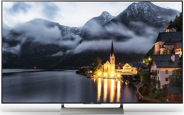 Sony 55 Inch 4K Ultra HD Smart TV 55X900E UHD TV - $850 after $150 SD rebate @Dell.com