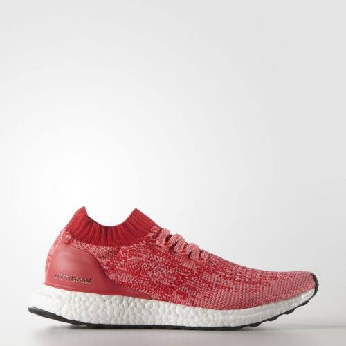 Adidas ULTRABOOST Uncaged Shoes Women's Red  $90 FS and return plus tax