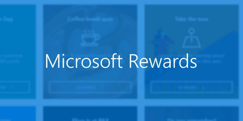 how to get free microsoft rewards points