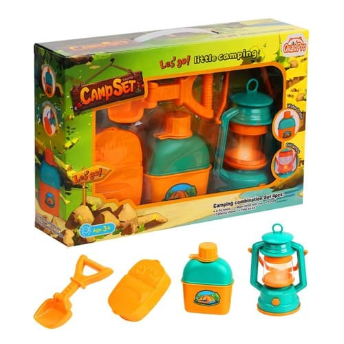 QuadPro kids camping toys for $6.99