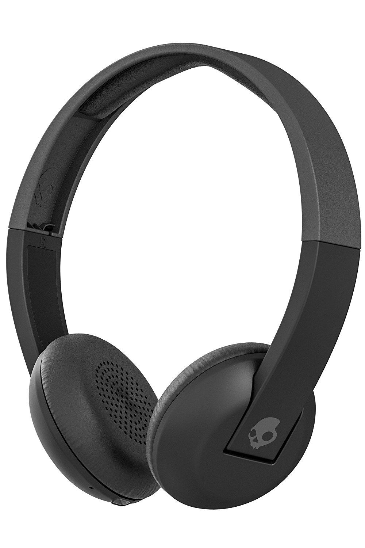 Skullcandy - Uproar Wireless On-Ear Headphones - $24.99 + TAX