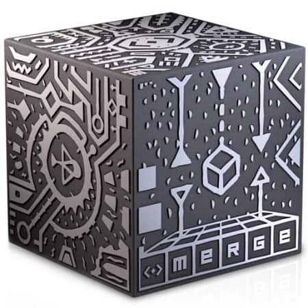 Walmart YMMV - Merge Holographic Cube for $1 - Free Pickup