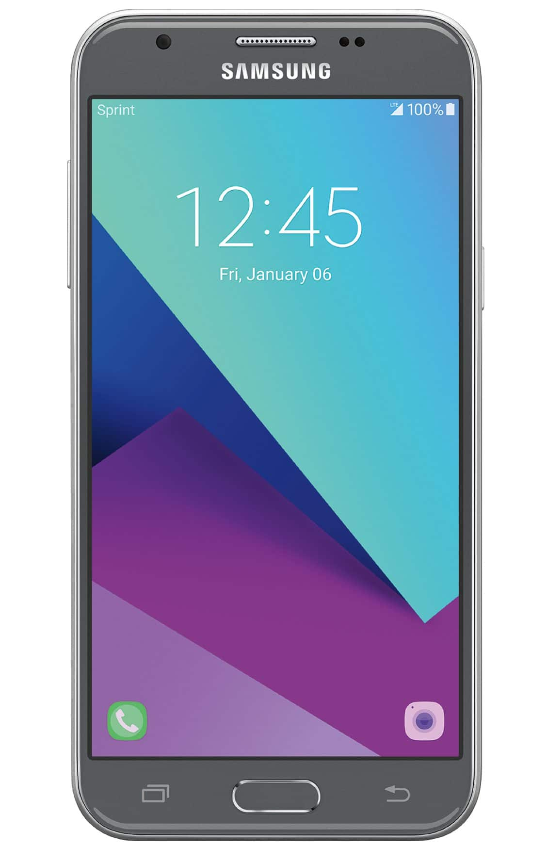 Boost Mobile: Samsung Galaxy J3 Emerge - FS - $42 49 with