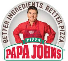 Papa Johns: Get a 1-topping Large or Pan Pizza for $7.04 using code JULY4 thru 7/4
