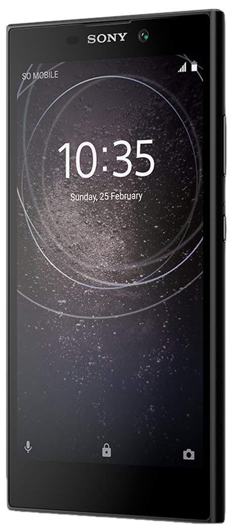 "Sony Xperia L2 Factory Unlocked Phone - 5.5"" Screen - 32GB - Black (U.S. Warranty) $142.49"