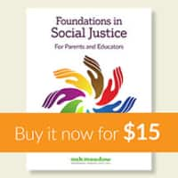 Free Download Oak Meadow Foundations of Social Justice (free digital course for teachers/educators) Oct. 7 - Oct. 9
